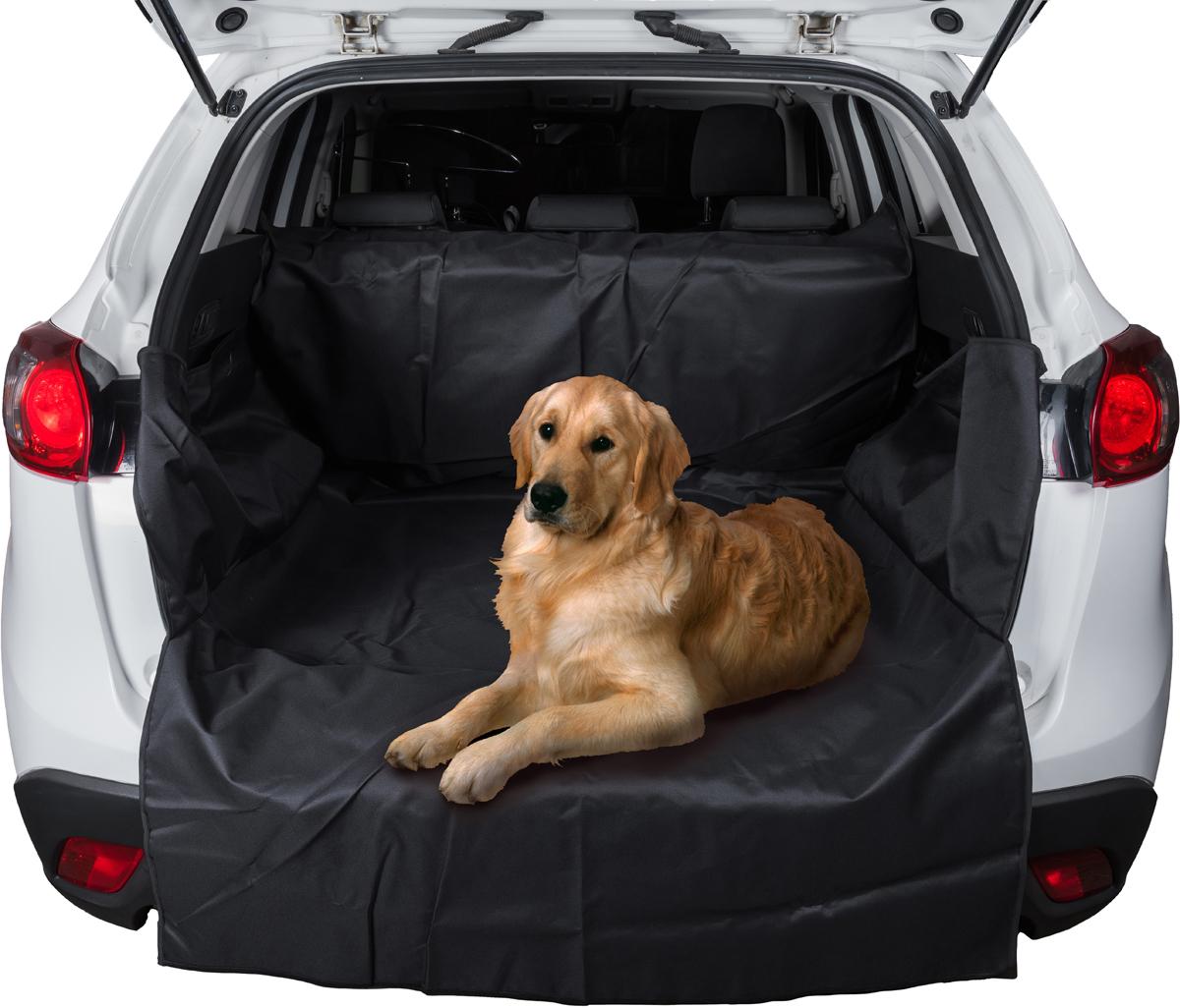 Автогамак для перевозки животных