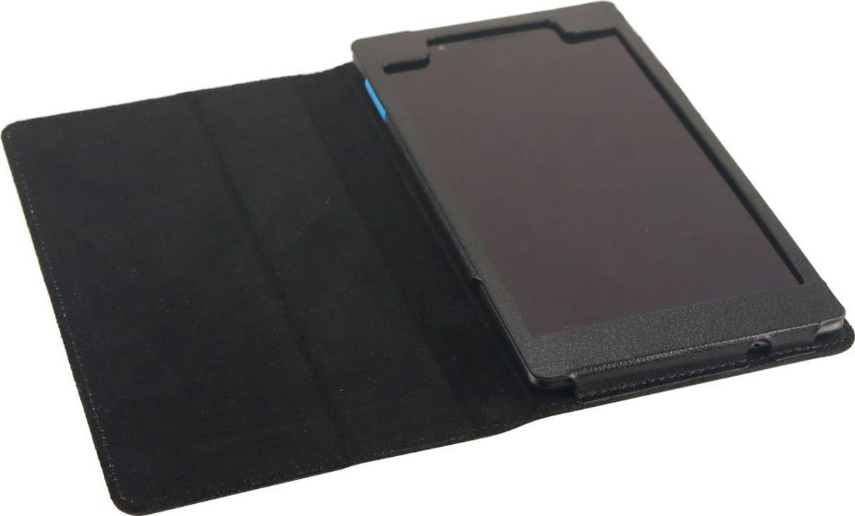 IT Baggage чехол для Lenovo Tab 7 TB-7504X, Black it baggage чехол для lenovo tab 3 7 0 tb3 730x black