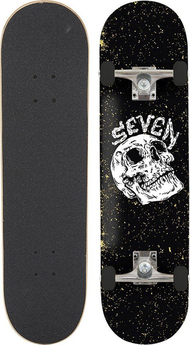 Скейтборд Seven