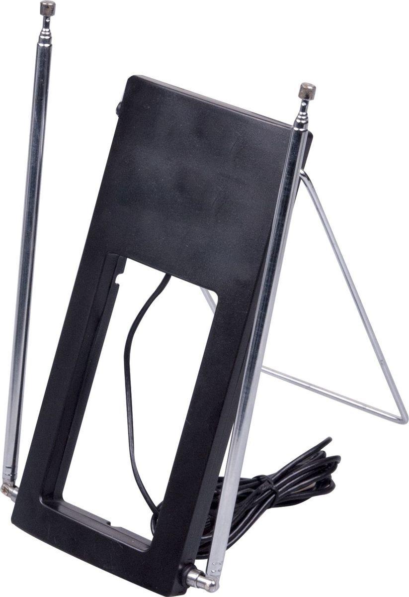 Ritmix RTA-030, Black комнатная ТВ-антенна (пассивная)