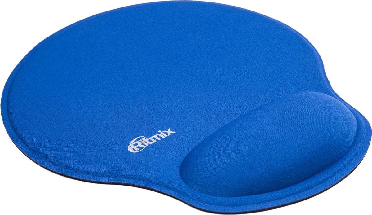 Ritmix MPD-045 Buble, Blue коврик для мыши