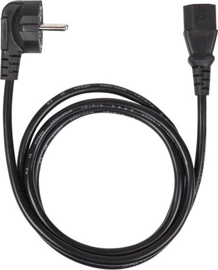 Ritmix RCC-001, Black кабель питания для компьютера (1,5 м) цены