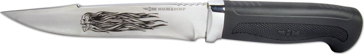 Нож разделочный Ножемир, длина лезвия 16 см H-184M (SWF) ножемир н 222 нескладной page 4