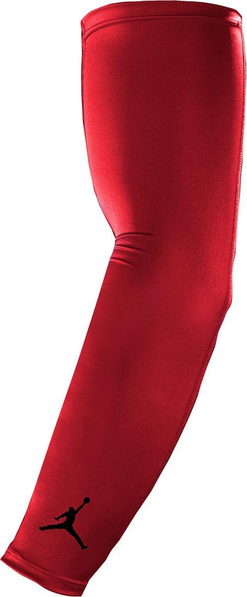 """Рукава баскетбольные """"Nike"""" подходят для активных занятий спортом, а так же для тренировок любого формата. Компрессионный рукав сохраняет мышцы в разогретом состоянии, обеспечивает поддержку и при этом не сковывает движений.Материал с технологией Dri-Fit быстро выводит влагу, оставляя руки сухими. Плоские швы обеспечивающие минимум раздражения. Эластичная резинка обеспечивает надежную посадку. Продаются в паре."""