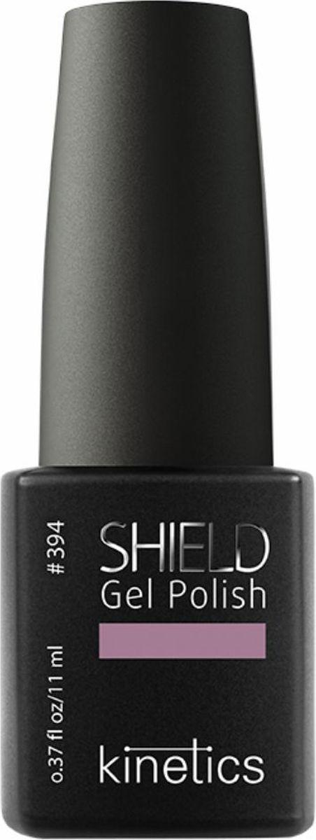 Kinetics Гель-лак  Shield , 11 мл, тон 394 - Декоративная косметика