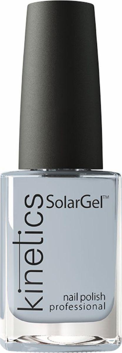 Kinetics Профессиональный лак SolarGel Polish, 15 мл, тон 393 kinetics 227s гель лак для ногтей shield 11мл
