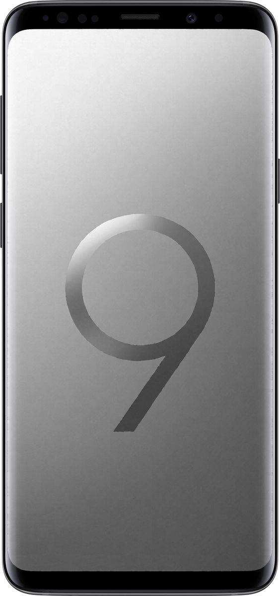 Samsung Galaxy S9+ SM-G965, Титан