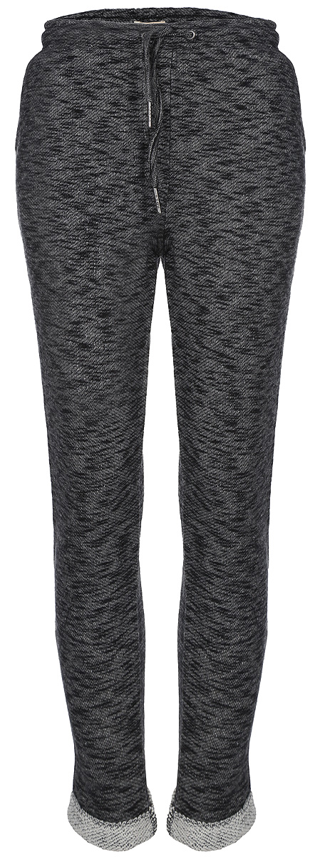 Брюки спортивные женские Roxy Trippin Pant, цвет: черный. ERJFB03122-KVJH. Размер XS (40)