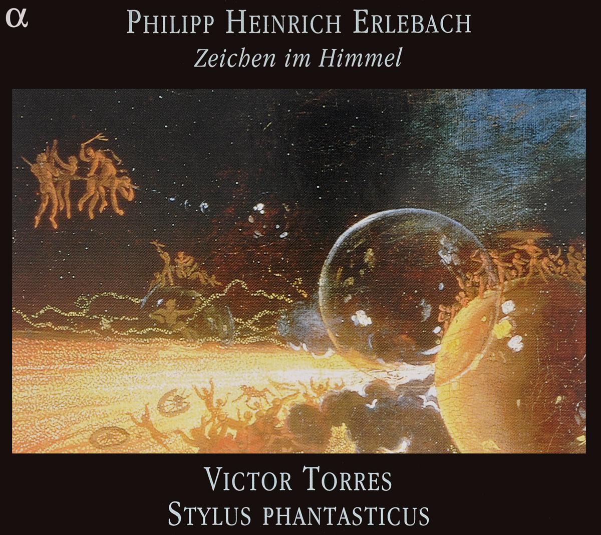 Philipp Heinrich Erlebach - Victor Torres, Stylus Phantasticus. Zeichen Im Himmel ammeter multitester 2000 counts resistance capacitance inductance temperature victor digital multimeter vc9805a