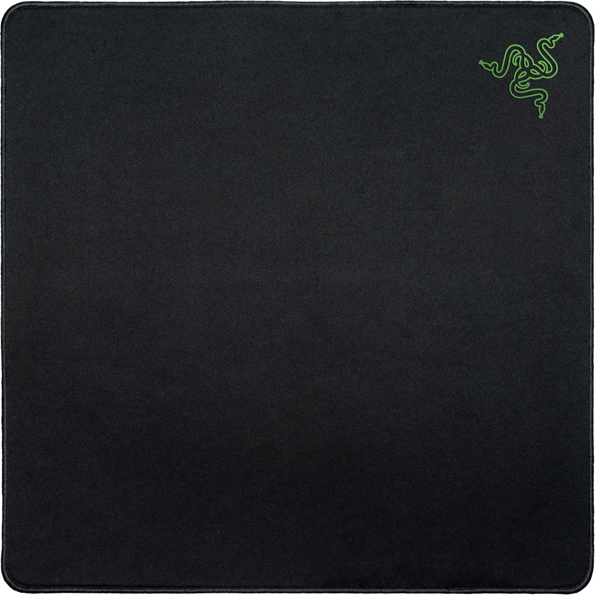 Razer Gigantus, Black игровой коврик для мыши