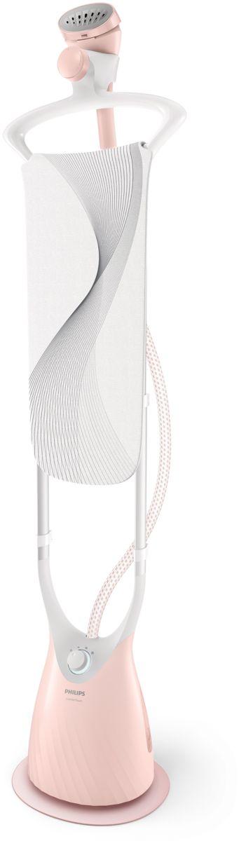 Philips GC552/40 вертикальный отпариватель для одежды - Отпариватели для одежды
