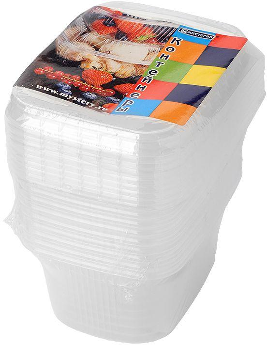 Контейнер из полипропилена для пищевых продуктов. Температура использования от -5°С до +110°С. Можно использовать в микроволновой печи в режиме разогрева. Не рекомендуется для заморозки (только по спецзаказу). Для одноразового применения. Хранить в закрытом помещении при t от +5 до +25°С, с относительной влажностью воздуха 40-80%. Беречь от воздействия прямых солнечных лучей.