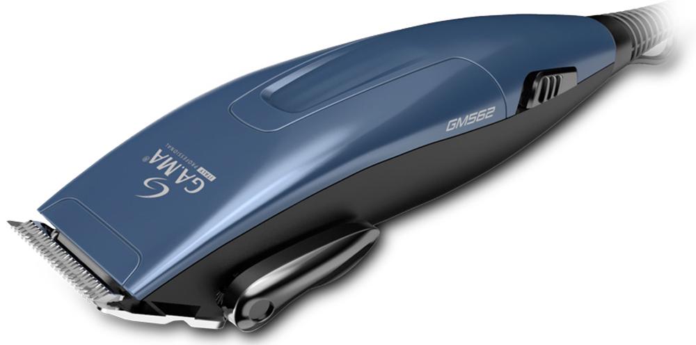 GA.MA GM562 машинка для стрижки волос