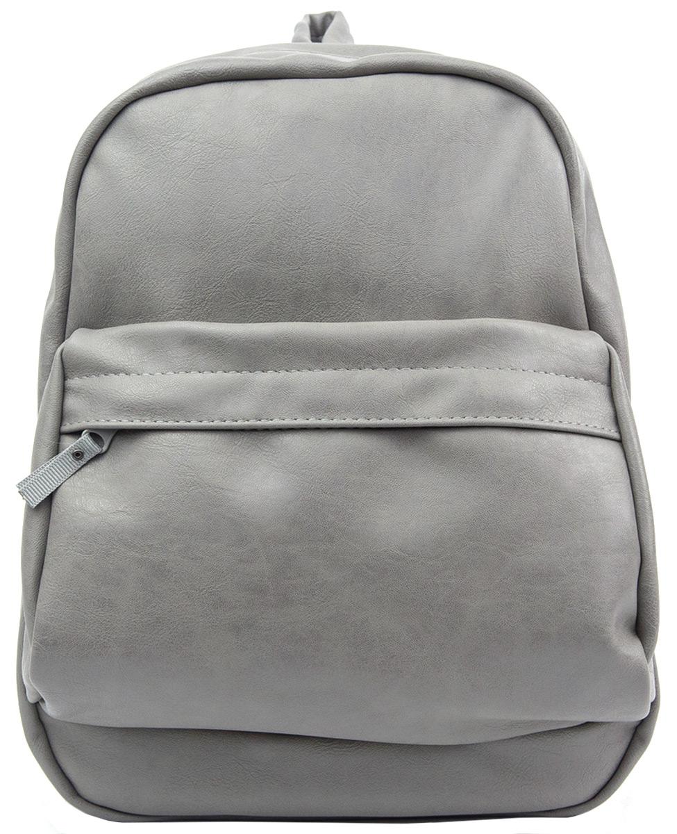 Рюкзак женский Kawaii Factory, цвет: серый. KW102-000446