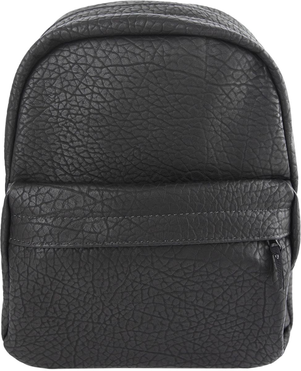 Рюкзак женский Kawaii Factory, цвет: черный. KW102-000449