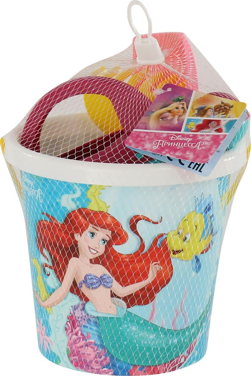 DisneyНабор игрушек для песочницы Русалочка №1 цвет в ассортименте Disney