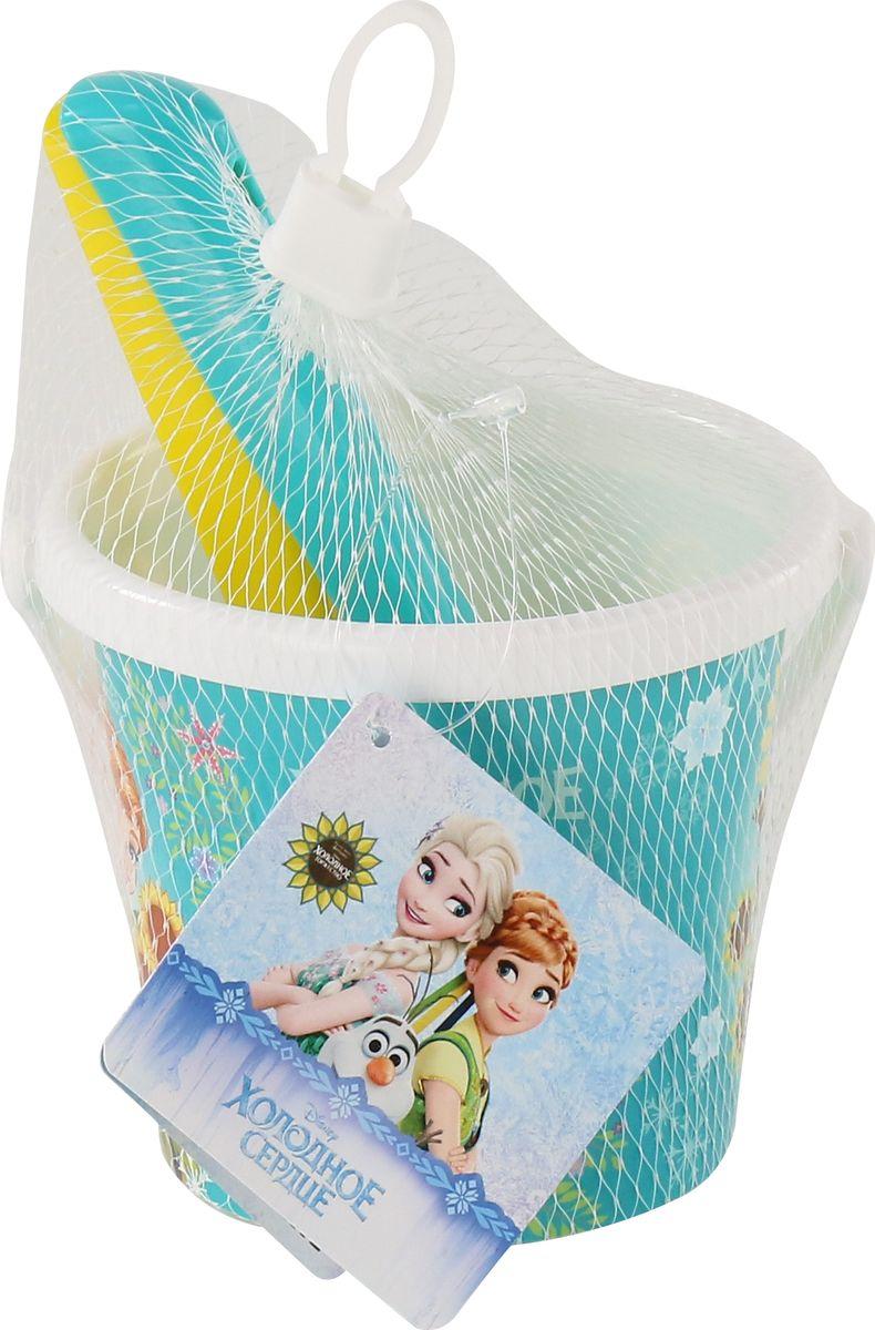 DisneyНабор игрушек для песочницы Холодное сердце №1 Disney