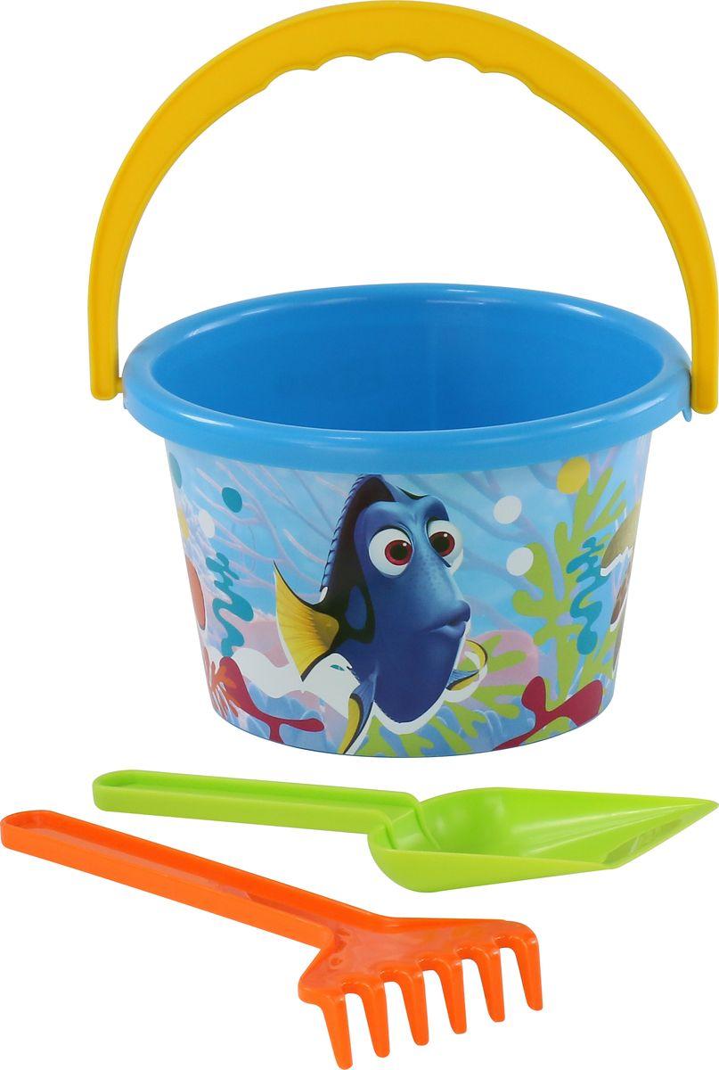 Disney / Pixar Набор игрушек для песочницы В поисках Немо №5 умка disney в поисках немо приключения в океане