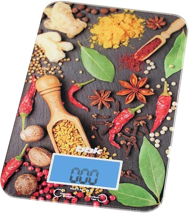 BBK KS106G Специи весы кухонные