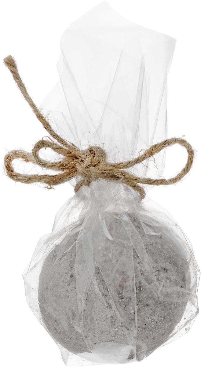 Siberina Бомбочка для ванны Морская, 80 гBV(1)-SIBОчищает, увлажняет и питает кожу.