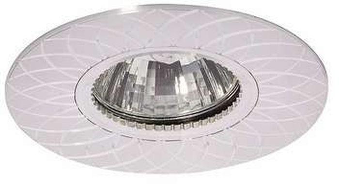 Светильник встраиваемый ITALMAC Stella 51 6 05, литой, MR16, цвет: хром. IT8498 растровые встраиваемые светильники 3х14w встраиваемый 600х600