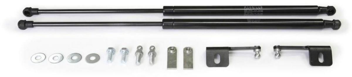 Купить Упоры капота Автоупор для Chevrolet Trailblazer 2012-, 2 шт.