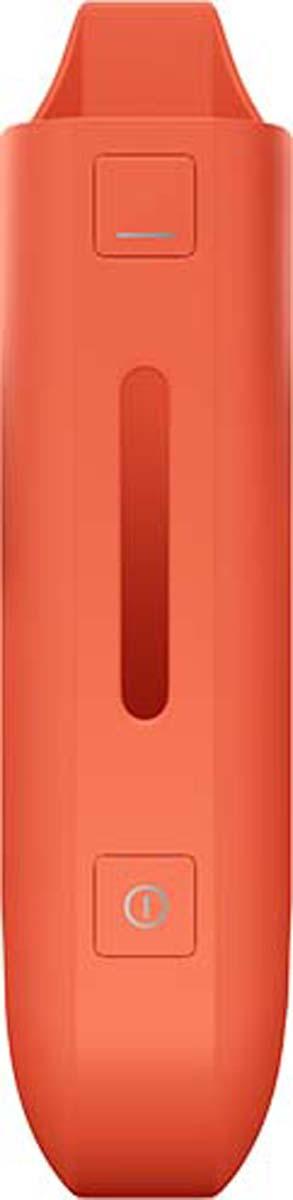 IQOSЧехол для электронной сигареты, цвет:  оранжевый IQOS