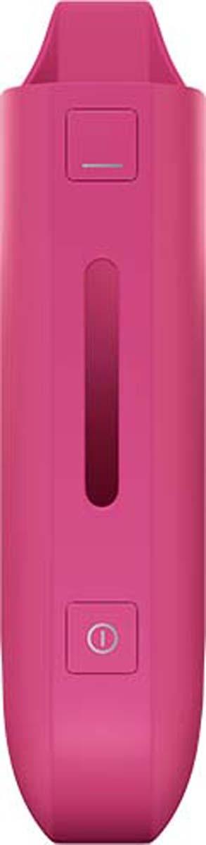 IQOSЧехол для электронной сигареты, цвет:  розовый IQOS