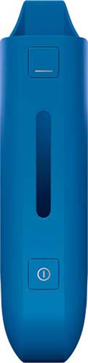 IQOSЧехол для электронной сигареты, цвет:  синий IQOS