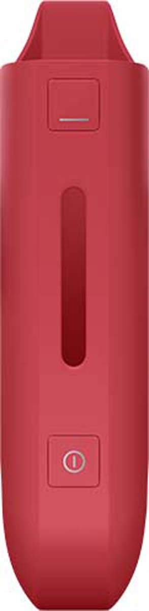 IQOSЧехол для электронной сигареты, цвет:  красный IQOS