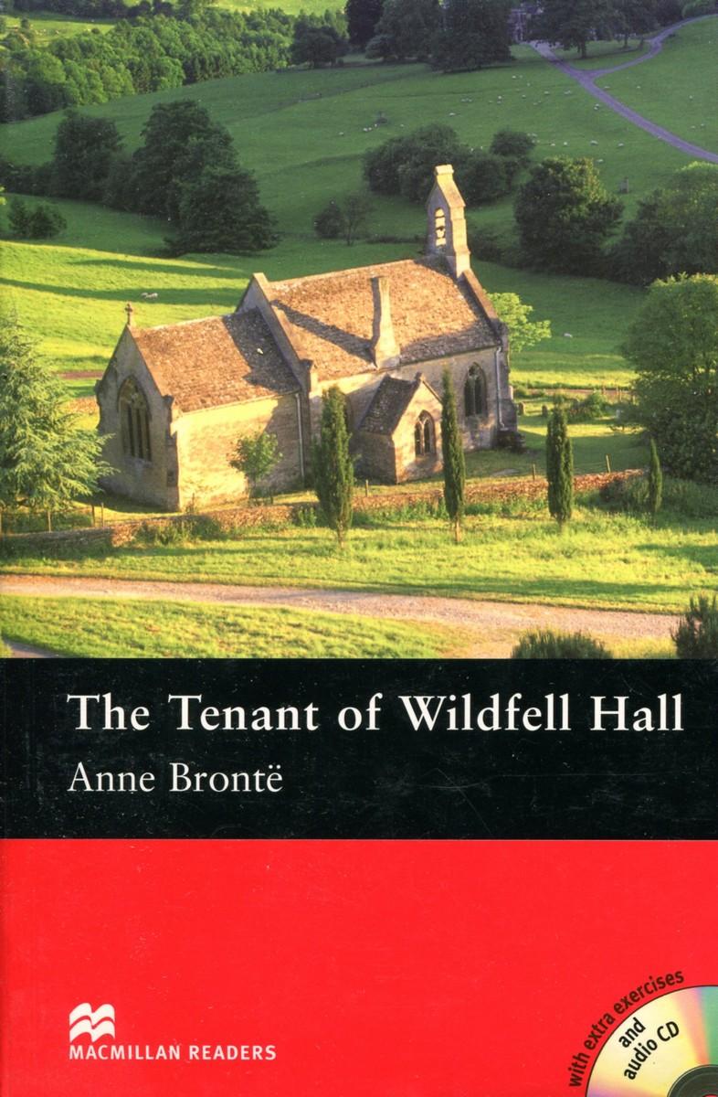 The Tenant of Wildfell Hall: Pre-intermediate Level (+ 2 CD-ROM) slumdog millionaire intermediate level 2 cd rom