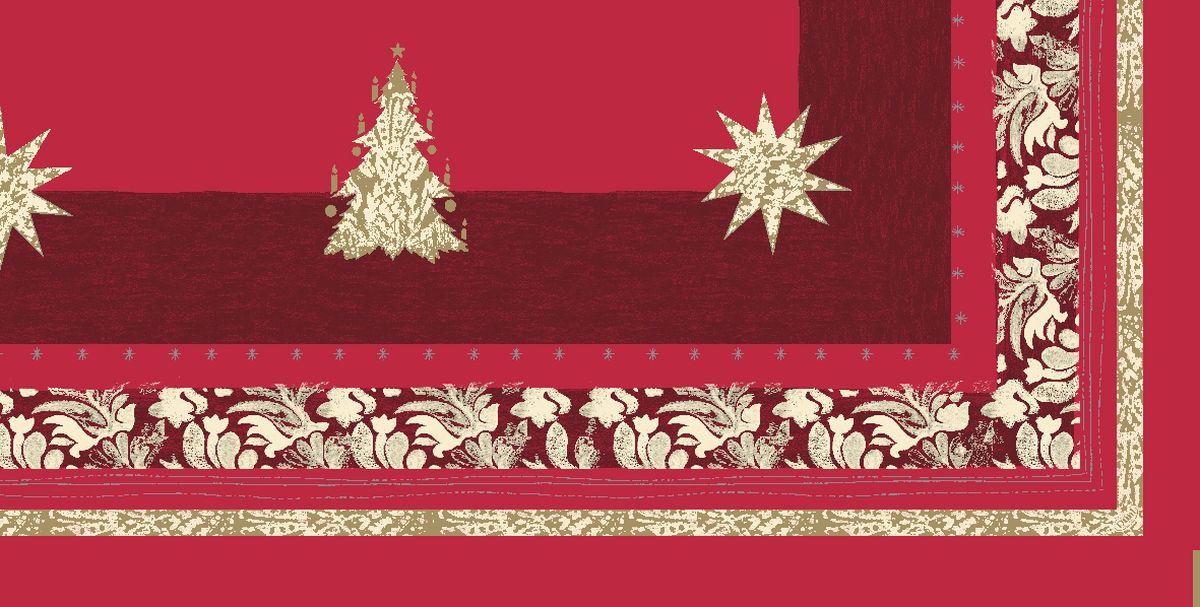 Скатерть одноразовая DUNI, выполнена из высококачественной бумаги, оформлена оригинальным узором. Бумажная скатерть будет незаменимым аксессуаром при оформлении праздников, организации пикников на природе, детских мероприятиях.