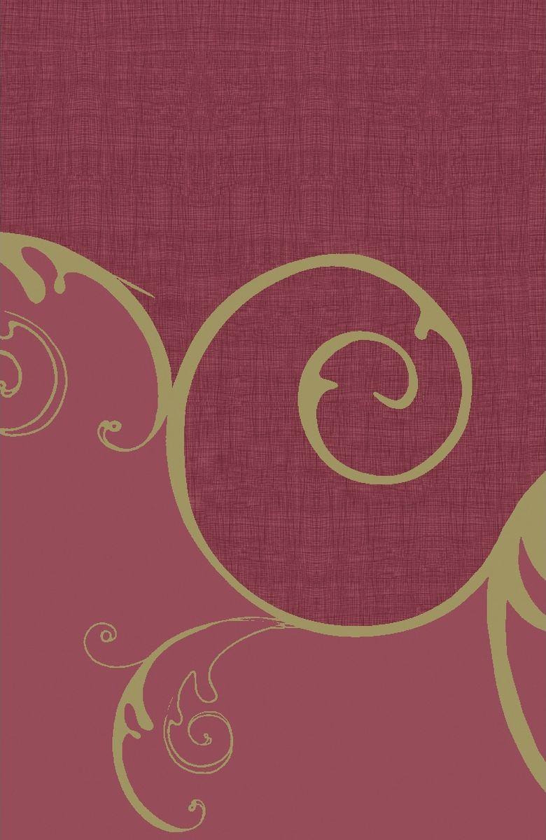Скатерть бумажная одноразовая DUNI, выполнена из высококачественной бумаги, оформлена оригинальным узором.Бумажная скатерть будет незаменимым аксессуаром при оформлении праздников, организации пикников на природе, детских мероприятиях.