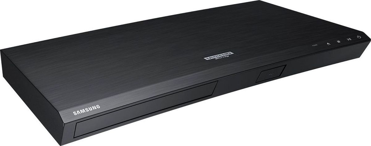Samsung Ultra HD UBD-M8500 Blu-ray плеер + 5 дисков New 3d blu ray плеер samsung bd j7500