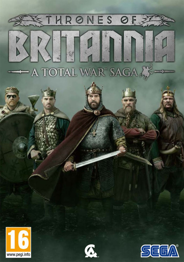 izmeritelplus.ru Total War Saga: Thrones of Britannia