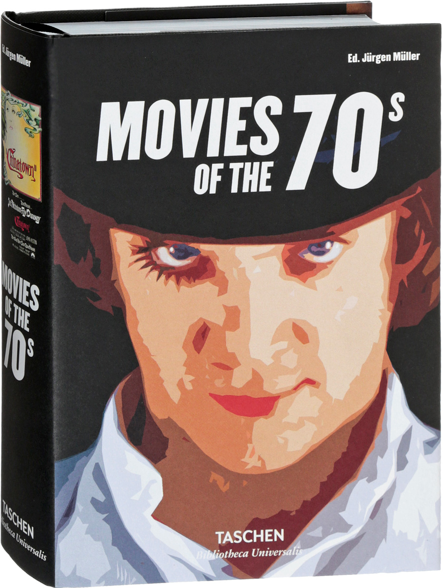 Movies of the 1970s osteomyelitis of the jaws