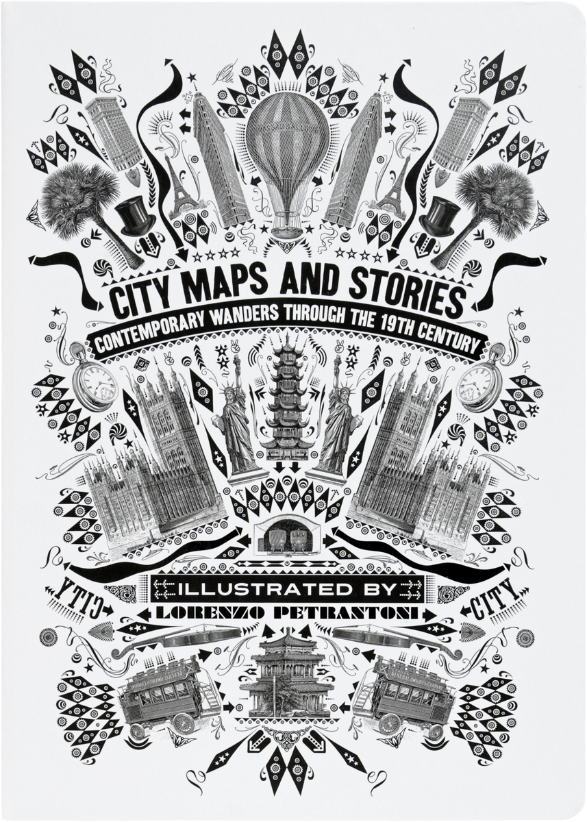 City Maps and Stories 19th Century selected stories from the 19th century