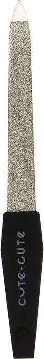 Cute-Cute Пилка алмазная, длина 15 см049124Металлическая пилочка в блистерной упаковке