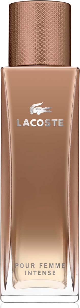 Lacoste Pour Femme Intense Парфюмерная вода женская, 50 мл