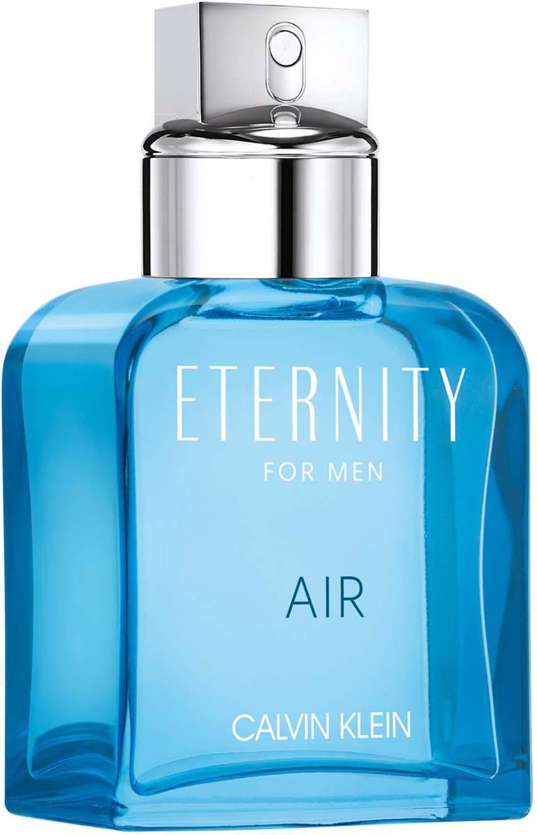 Calvin Klein Eternity For Men Air Туалетная вода мужская, 100 мл