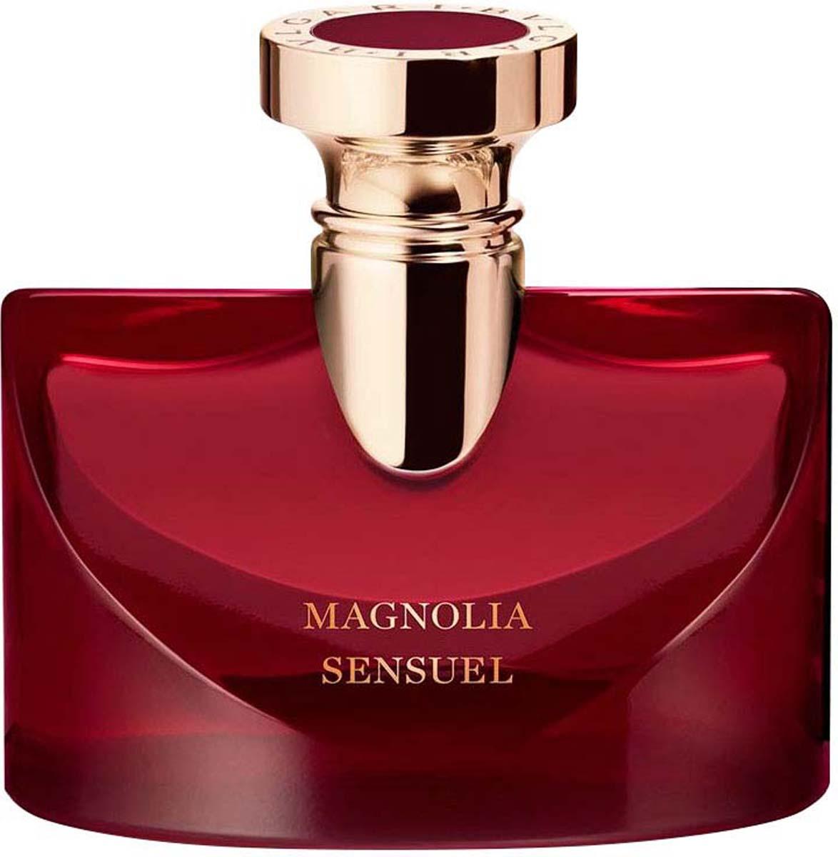 Bvlgari Splendida Magnolia Sensuel Парфюмерная вода женская, 100 мл 100 самых знаменитых концертов mp3