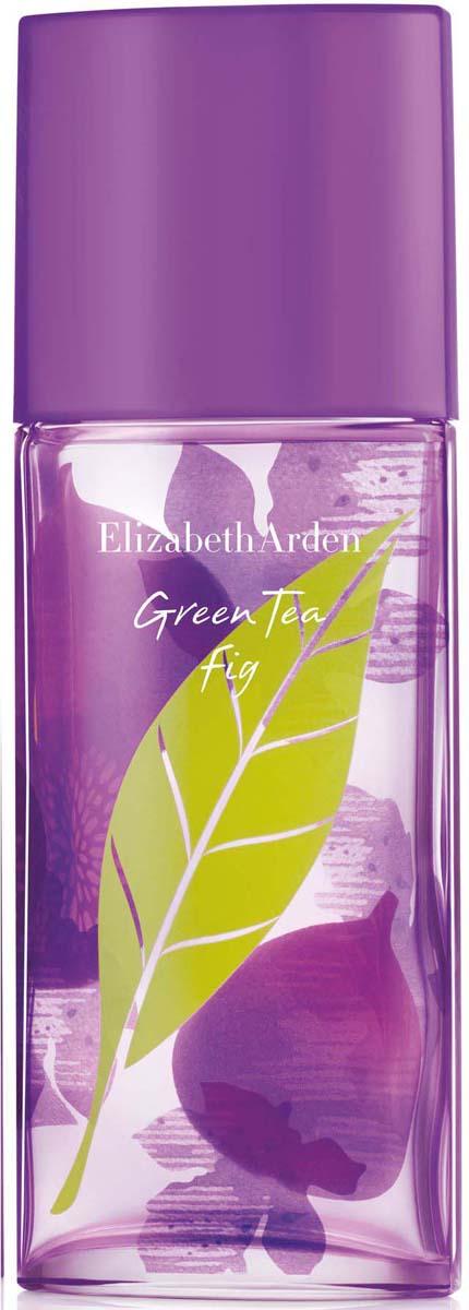 Elizabeth Arden Green Tea Fig Туалетная вода женская, 50 мл туалетная вода 30 мл elizabeth arden туалетная вода 30 мл
