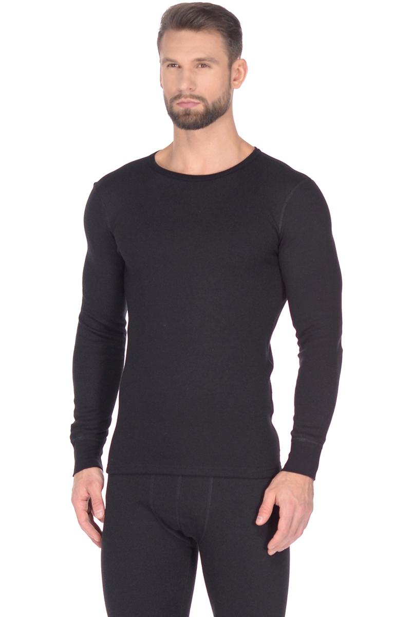 Комплект термобелья мужской Montero, цвет:  черный.  MCLCC 0102.  Размер 52/54 Montero