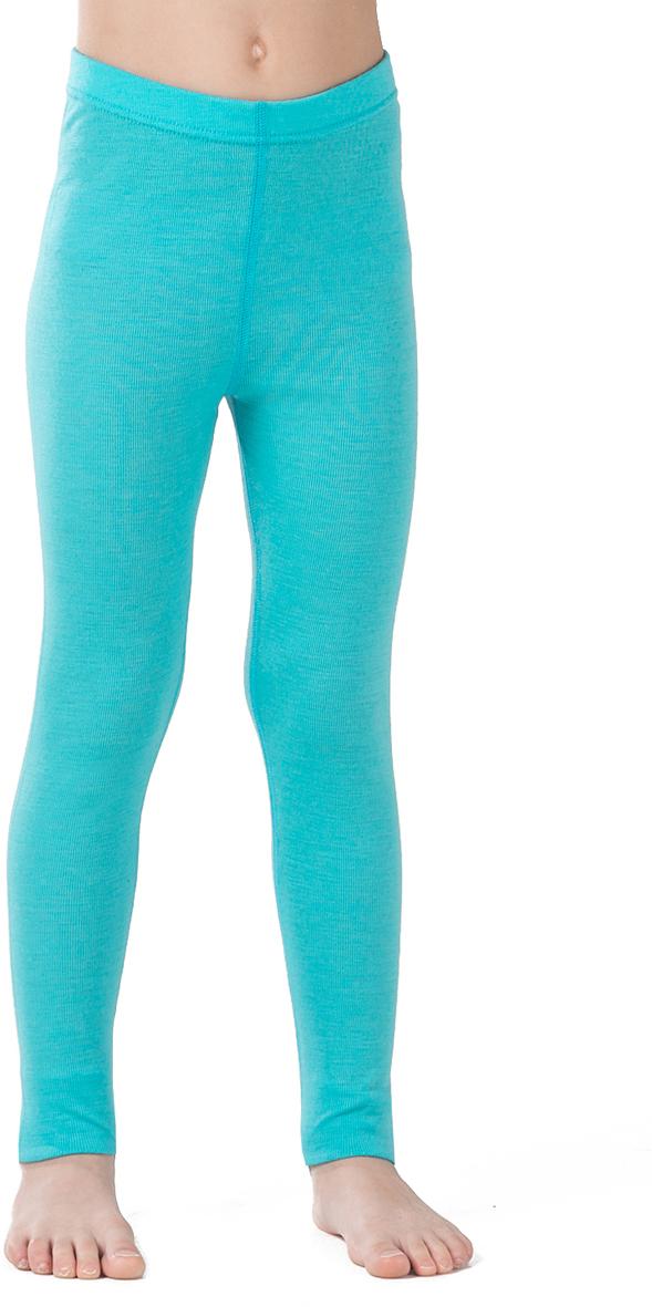 Термобелье леггинсы для девочки Dr. Wool, цвет: голубой. DWKL201. Размер 152/158DWKL201Однослойные леггинсы из шерсти мериноса можно носить самостоятельно или в качестве первого слоя одежды. Теплые и комфортные, они совсем не заметны под одеждой. Облегают, не стесняя движений. Хорошо сочетаются с любой повседневной или спортивной одеждой.Благодаря уникальной обработке Total Easy Care, изделие можно стирать в стиральной машине