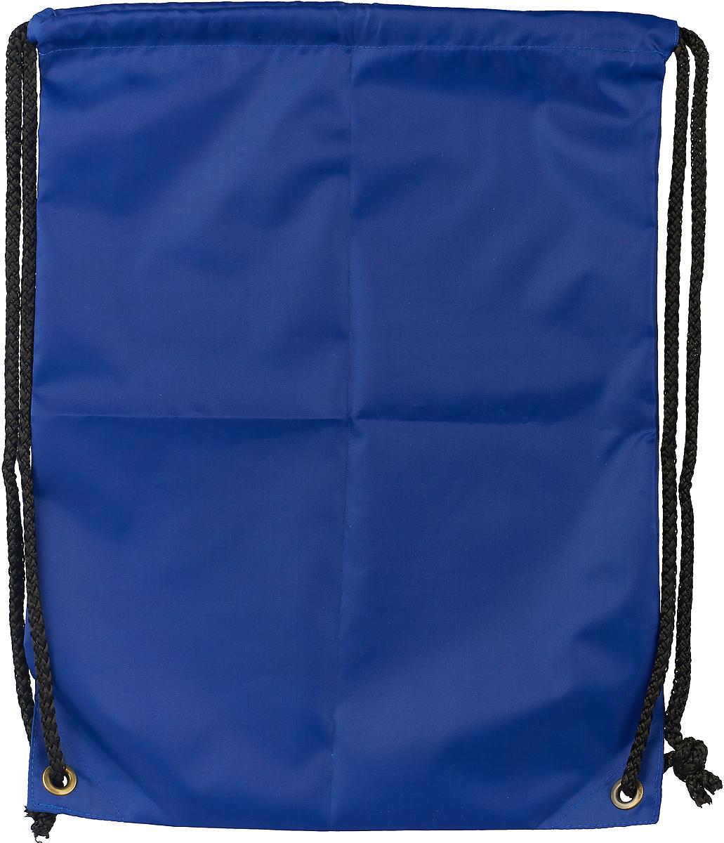 Мешок для обуви Дюспо цвет синий centrum мешок для обуви 1 отделение monster high