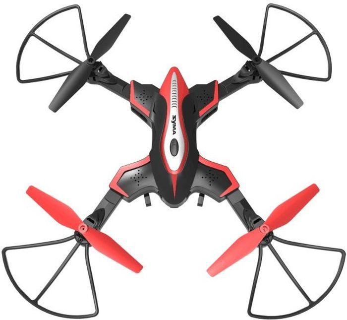 Syma Квадрокоптер X56W цвет черный
