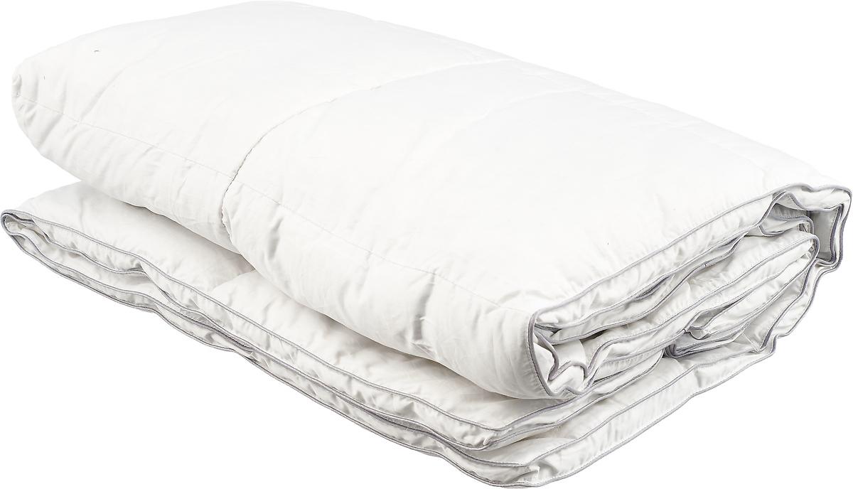 """Одеяло , """"Легкие сны"""", Лоретта 110х140 сатин , категория Экстра"""