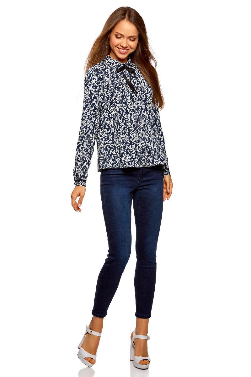 картинки блузки с джинсами зиму