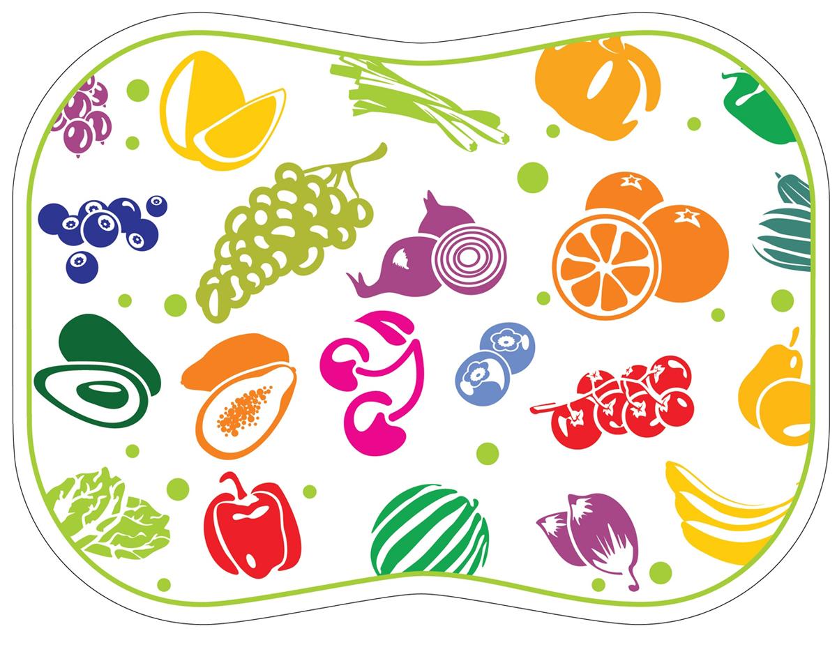 Разделочная мягкая доска – инновационная разработка на российском рынке. Она обладает уникальными свойствами и по своим характеристикам превосходит разделочные доски из любых других материалов: не вступает в химическую реакцию с продуктами;  не тупит керамические ножи;  удобна и безопасна.