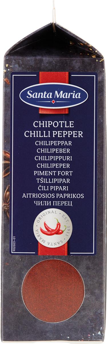 Santa Maria Чипотл чили перец, 500 г